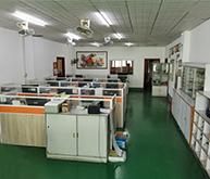 创智办公室 注塑厂加工