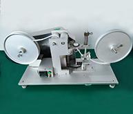 纸袋测试仪 注塑pc产品
