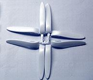 注塑加工-ABS塑胶外壳