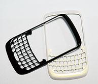 手机外壳注塑喷油