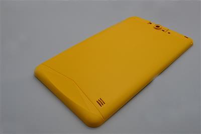 平板电脑外壳喷油案例P14 塑胶外壳外发喷油