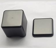 血糖仪外壳喷油案例P54 塑胶外壳喷油加工