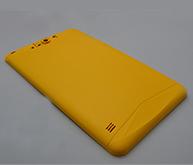 平板电脑外壳喷油案例P14 塑胶外壳喷油