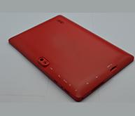平板电脑外壳喷油案例P12 塑胶外壳喷油加工厂