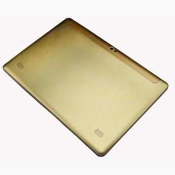 平板电脑外壳喷油案例P12 塑胶壳喷油
