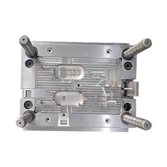 发射器注塑加工案例CZ742A 注塑加工工厂