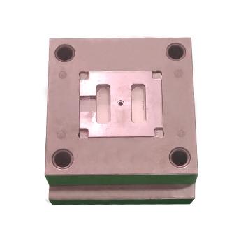 耳机模具加工案例CZ805A 模具成型加工厂