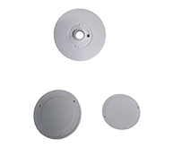 无线充模具加工案例CZ760B abs注塑模具厂家