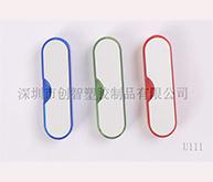 量产u盘外壳注塑加工案例U111 U盘壳厂家批发