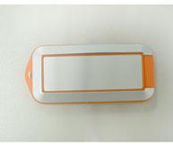 U盘加密外壳注塑加工案例U255 加密 u盘 量产