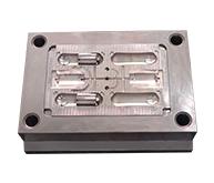 美容仪器注塑加工案例CZ832A 模具精加工厂