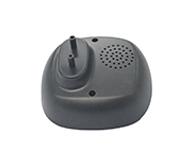 门铃外壳注塑加工案例CZ714A 注塑产品工厂