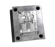 瘦脸器模具加工案例CZ751B 注塑生产企业