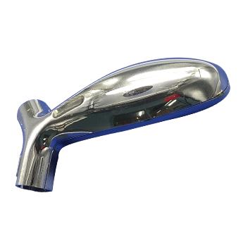 按摩仪外壳注塑加工案例M01 眼部按摩器外壳