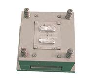 耳机模具加工案例CZ805A 专业模具加工