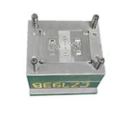 智能手表模具加工案例CZ793B 模具加工厂公司