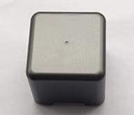 血糖仪外壳喷油案例P54 仪器注塑模具