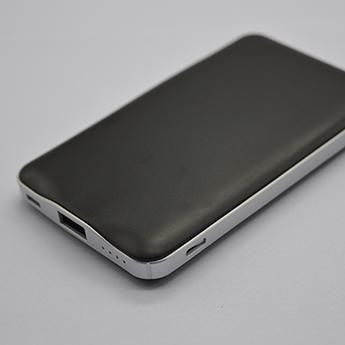 充电宝外壳注塑加工案例U550 注塑代加工