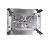 美容器模具加工案例CZ800B 高精密模具厂
