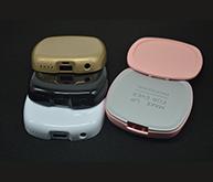 移动电源外壳注塑加工案例CZ566A 注塑产品模具