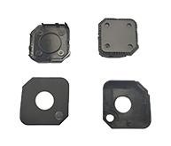 接收器注塑加工案例CZ761A-注塑模具工厂