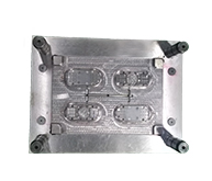 美容器模具加工案例CZ800B  模具加工制造厂家
