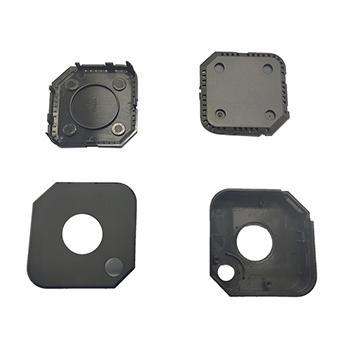接收器模具加工案例CZ761A 模具 加工
